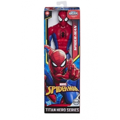 Figurka Tytan SpiderMan